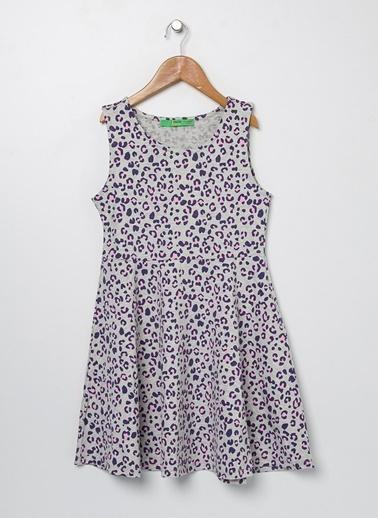 Limon Company Elbise Beyaz